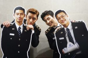midnight runners eng sub part 2